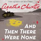 Cover for And Then There Were None