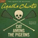 Cover for Cat Among the Pigeons