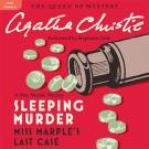 Cover for Sleeping Murder