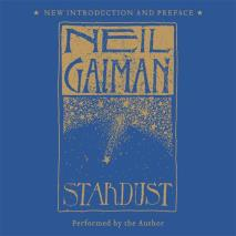 Cover for Stardust: The Gift Edition