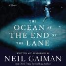 Cover for The Ocean at the End of the Lane