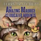 Cover for The Amazing Maurice and His Educated Rodents