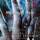 Cover for The Midnight Heir