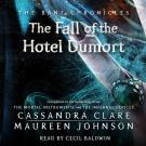 Cover for Fall of the Hotel Dumort