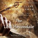 Cover for The Lost Herondale