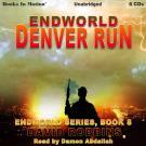 Cover for Endworld: Denver Run