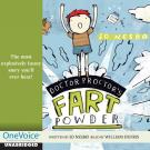 Cover for Doctor Proctor's Fart Powder