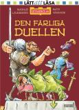 Cover for Den farliga duellen