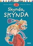 Cover for Klass 1b. Skynda, skynda