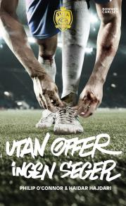 Cover for Utan offer, ingen seger