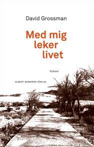 Cover for Med mig leker livet