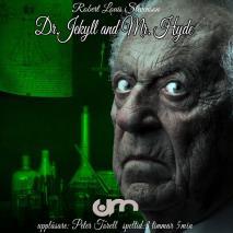 Cover for Dr. Jekyll och Mr. Hyde