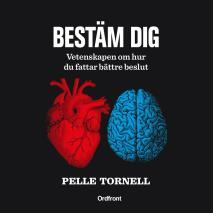Cover for Bestäm dig