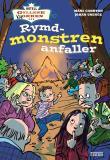 Cover for Rymdmonstren anfaller