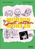 Cover for Morris Mohlin på djupt vatten