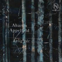 Cover for Kylig vår