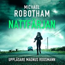 Cover for Nattfärjan
