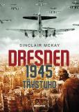 Cover for Dresden 1945