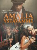 Cover for Amalia ystävämme
