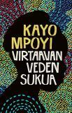 Cover for Virtaavan veden sukua