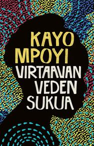 Cover for Virtaavan veden sukua