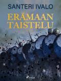 Cover for Erämaan taistelu