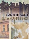 Cover for Iltapuhteeksi I