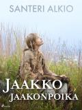Cover for Jaakko Jaakonpoika