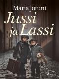Cover for Jussi ja Lassi