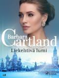 Cover for Liekehtivä lumi