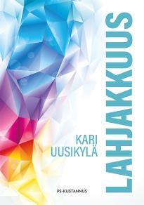 Cover for Lahjakkuus