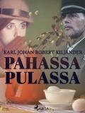 Cover for Pahassa pulassa