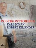 Cover for Postikonttorissa