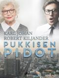 Cover for Pukkisen pidot