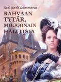 Cover for Rahvaan tytär, miljoonain hallitsia