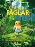 Cover for Svenska fåglar : jämför och lär känna 40 arter
