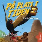Cover for På plats i tiden 5: Itai och örnen