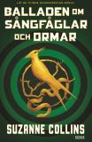 Cover for Balladen om sångfåglar och ormar