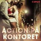 Cover for Action på kontoret