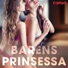 Cover for Barens prinsessa
