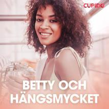 Cover for Betty och hängsmycket