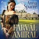 Cover for Farväl amiral