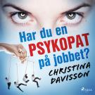 Cover for Har du en psykopat på jobbet?