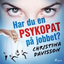 Cover for Har du en psykopat på jobbet?