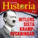 Cover for Hitlers sista krampryckningar