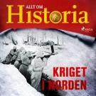 Cover for Kriget i Norden