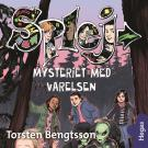 Cover for SPLEJ 11: Mysteriet med varelsen