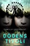 Cover for Dödens tivoli