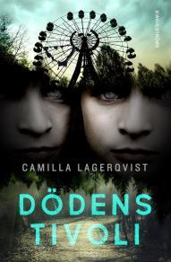 Cover for Dödens tivoli