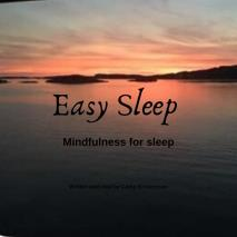 Cover for Easy sleep